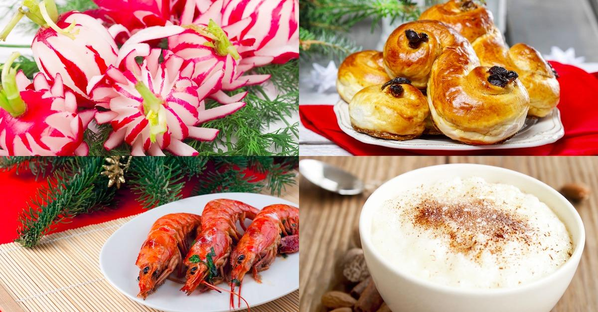 Holiday Traditions From My Home Country