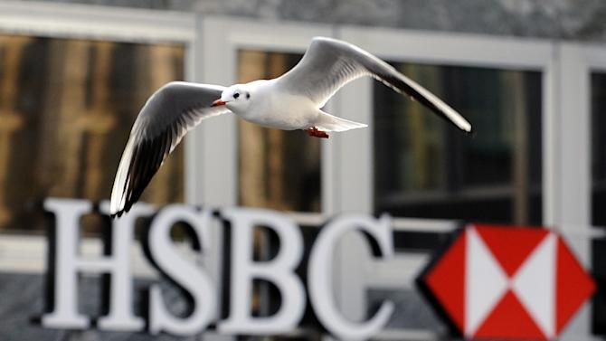 HSBC has faced a storm over claims that it helped clients from around the world dodge taxes