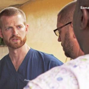 AMERICAN EBOLA PATIENT RECOVERY