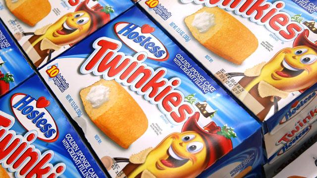 Twinkies Will Return After Sale to Buyout Firm