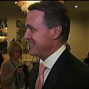 David Perdue Wins Georgia GOP Senate Runoff