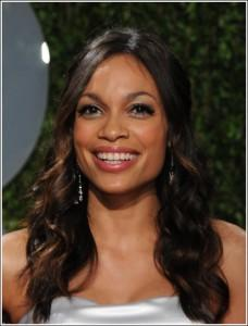Rosario Dawson Cast In Atom Egoyan's 'Queen Of The Night'