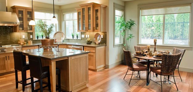 Must-have kitchen trends for 2013