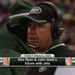 New head coach and GM for the Jets?