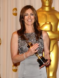 Kathryn Bigelow's film Zero Dark Thirty has been criticised by the acting head of the CIA