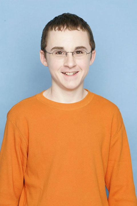 Kevin Covais from Levittown, NY, is one of the contestants on Season 5 of &quot;American Idol.&quot;