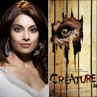 Bipasha Basu: 'Creatures is on the lines of Anaconda, Jurassic Park'
