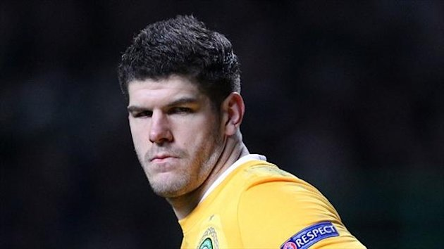 Fraser Forster has turned in a strong of fine performances this season