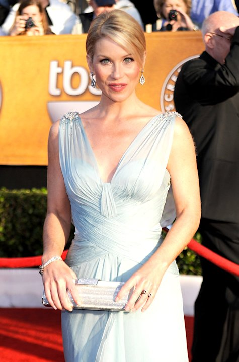 Christina Applegate th Annual Screen Actors Guild Awards