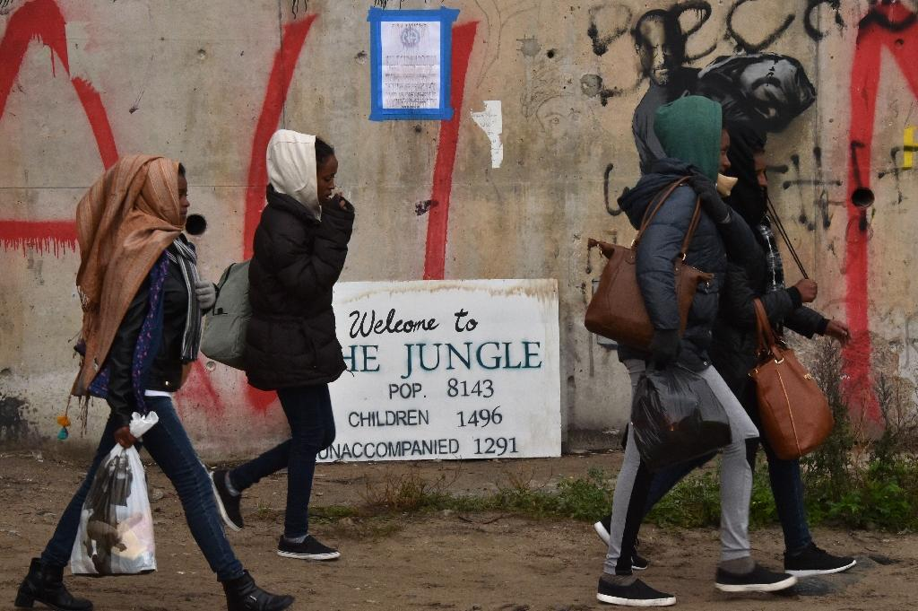 Relief, shattered dreams for migrants leaving Jungle