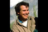 FILE - This undated file photo provided by New Mark Communications via the St. Paul Pioneer Press shows Greg Mortenson, founder of the Central Asia Institute, a Montana-based organization which builds schools for girls in remote tribal areas of Pakistan and Afghanistan. An investigative report has concluded that Mortenson mismanaged the charity he co-founded to build schools in Pakistan and Afghanistan. The Montana Attorney General's office report released Thursday found Mortenson spent Central Asia Institute money on personal items, family vacations and charter flights. (AP Photo/New Mark Communications via the St. Paul Paul Pioneer Press, File)