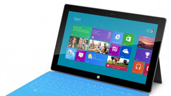 Microsoft Surface preorders for base model sell out in under 24 hours
