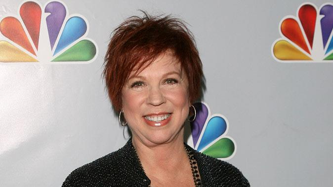 "Vicki Lawrence arrives at NBC's taping of ""Betty White's 90th Birthday: A Tribute to America's Golden Girl"" at the Millennium Biltmore Hotel on January 8, 2012 in Los Angeles, California."