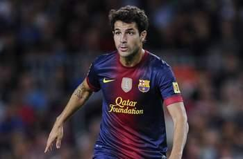 Manchester United prepare final £35m bid for Fabregas