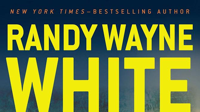 """This book cover image released by Putnam shows """"Gone,"""" by Randy Wayne White and introducing Hannah Smith. (AP Photo/Putnam)"""