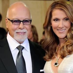 Celine Dion Posts Heartbreaking Photo With Late Husband, Rene Angelil
