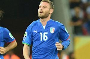 De Rossi open to Serie A exit