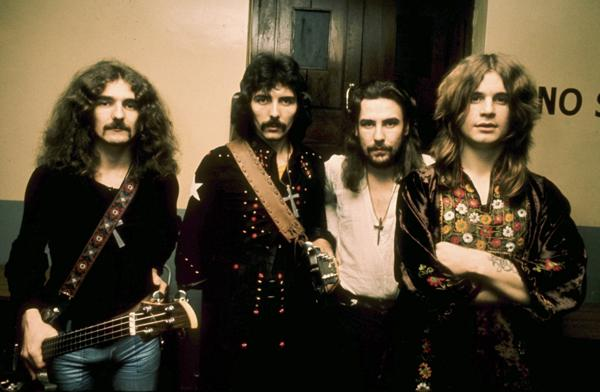 Weekend Rock Question: What Is the Greatest Black Sabbath Album?