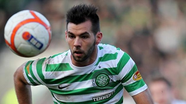 Joe Ledley (PA Photos)