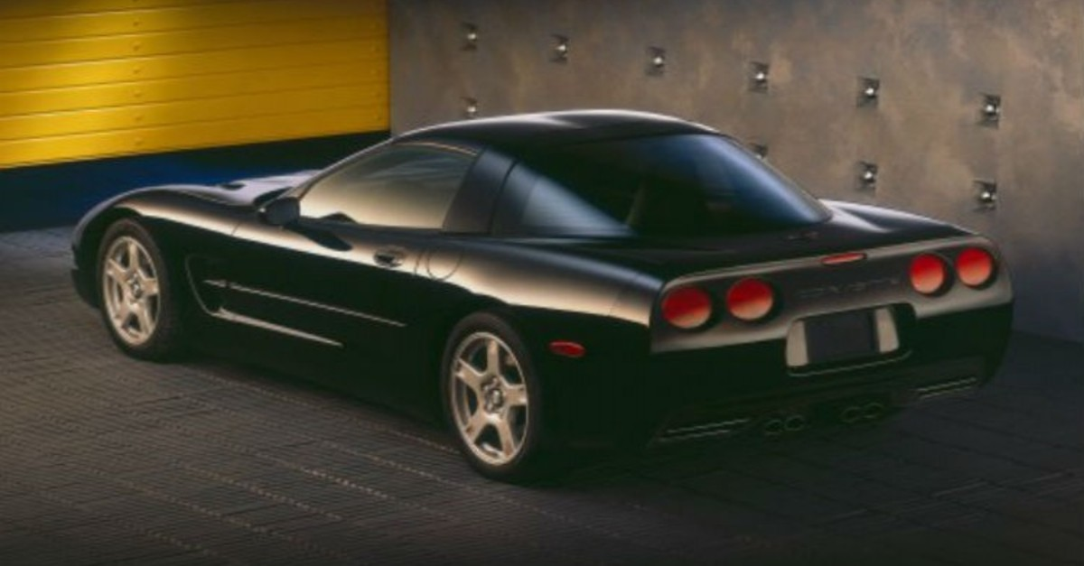 14 Incredible Facts About The Corvette