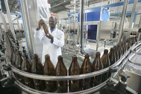 To match feature KENYA-BREWERIES