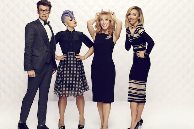 E!'s 'Fashion Police' Fiasco: What Went Wrong, What Happens Next