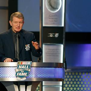 Bill Elliott: \x{2018}It's been a great ride'