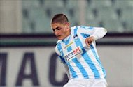 Inter join Juventus in race for Verratti - report