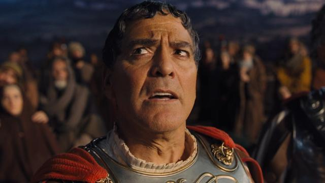 This 'Hail, Caesar!' Trailer Features George Clooney and Basically Every A-List Actor Ever