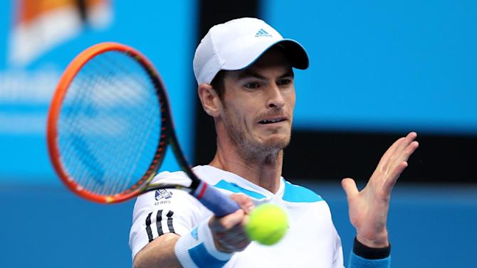 Murray advances to 4th round with win over Lopez