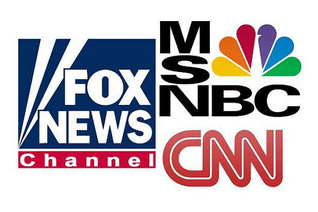 Cable News Ratings: CNN Surges Again, MSNBC Keeps Sliding in First Quarter