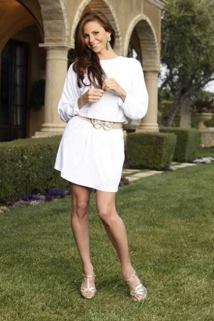 "Gia Allemand, (""The Bachelor"" Season 14, Jake Pavelka)   -- ABC"
