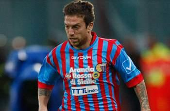 Catania's Gomez flattered by Inter interest