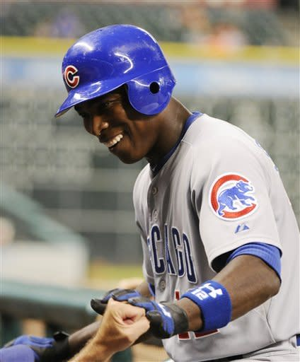 Soriano, Wood, lift Cubs over Astros 5-1