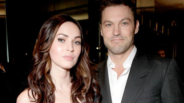 Brian Austin Green Dishes on Son's Secret Birth