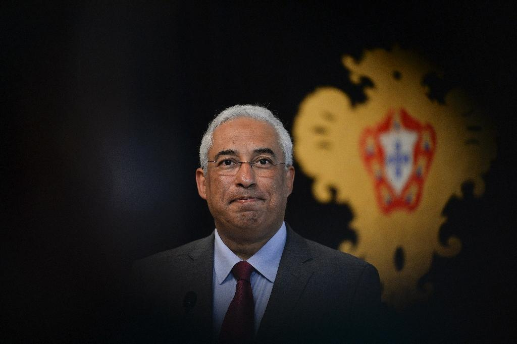New Socialist PM for Portugal after weeks of turmoil