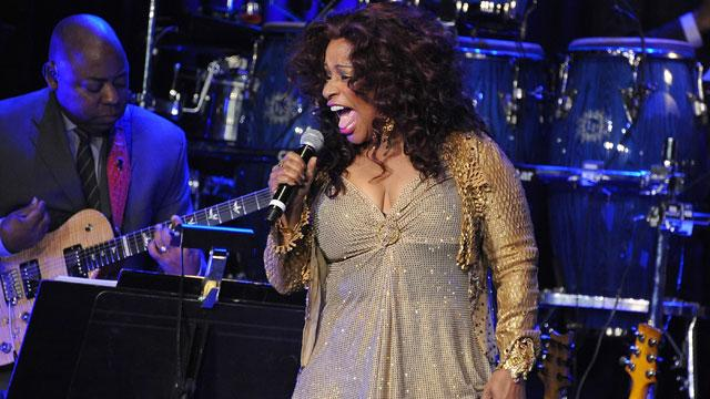 It's Official! Music Icon Chaka Khan Will Compete in Season 21 of 'Dancing With the Stars'