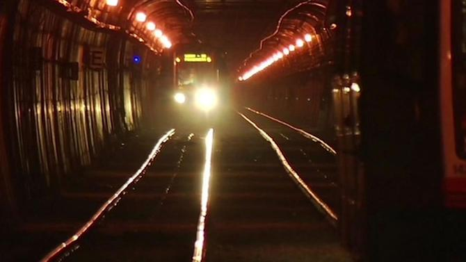Muni Metro late evening shutdown begins this weekend