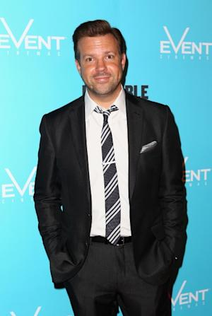 """Jason Sudeikis attends the Sydney premiere of """"Horrible Bosses"""" in Sydney, Australia, on Aug. 16, 2011  -- Getty Images"""