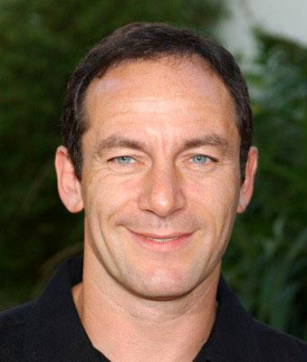 Premiere: Jason Isaacs at the Hollywood premiere of Universal Pictures' The Bourne Supremacy - 7/16/2004