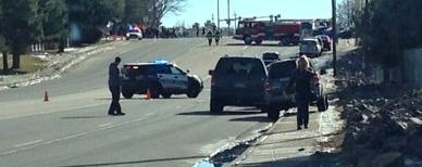 Reports: School shooting in Colorado (Twitter)