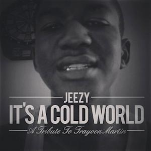 Young Jeezy Releases 'It's a Cold World' in Tribute to Trayvon Martin
