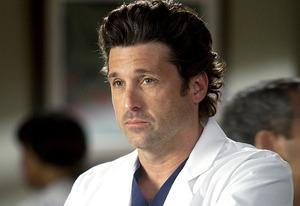 Patrick Dempsey  | Photo Credits: Randy Holmes/ABC