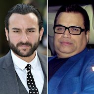 As Saif Ali Khan Turns Pricey, Ramesh S. Taurani Drops Him From His Next