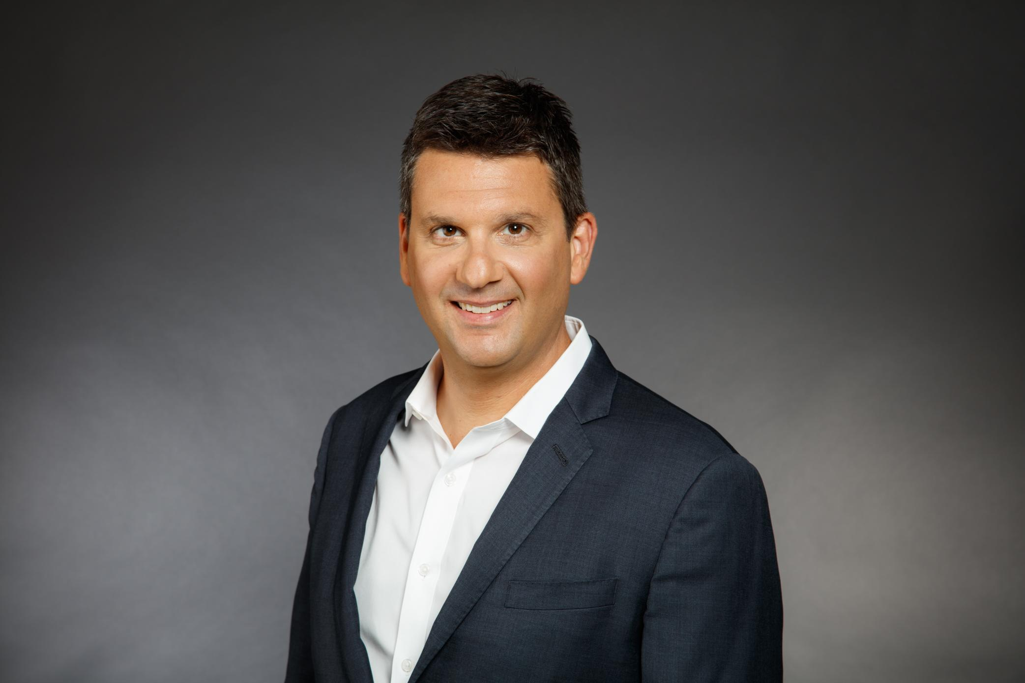 NFL Network's Eric Weinberger Tapped As President Of Bill Simmons Media Group