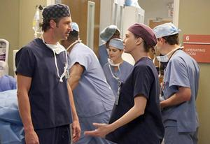 Grey's Anatomy | Photo Credits: Ron Tom/ABC