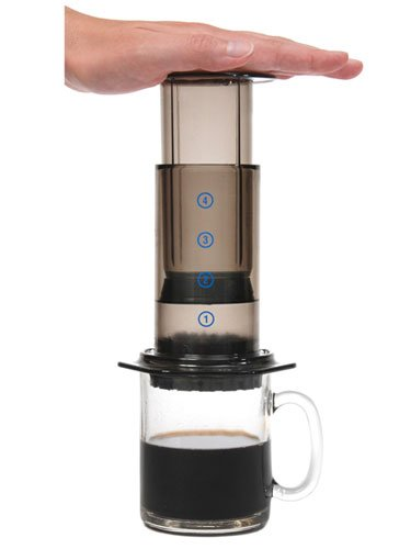 Aerobie AeroPress Coffee and Espresso Press
