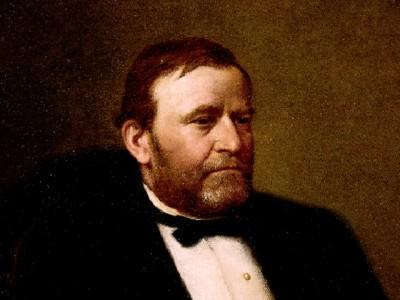 10 fascinating facts about President Ulysses Grant