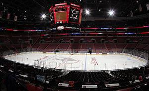 NHL lockouts undermine efforts to grow in United States