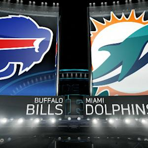 'Inside the NFL': Buffalo Bills vs. Miami Dolphins